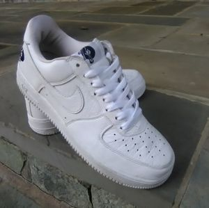 Air Force 1 'Rocafella' Sneakers (Size 8M/9.5W)